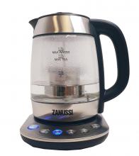 Zanussi KEZ37-SSB Intelligente waterkoker en theekoker - Inhoud 1,7l