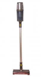 Zanussi RVCZ47 Krachtige Draadloze Stofzuiger 130 W met 55 min gebruikstijd en 3 opzetstukken - 0,7 liter inhoud