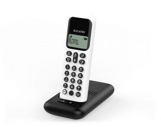 3700601421422_PICA_ALCATEL_D285_DECT PHONE_WHITE_MULTI