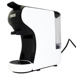 Zanussi CKZ39 - Espressomachine voor capsules, pads en gemalen koffie 4 in 1 - Wit