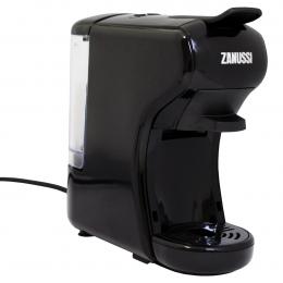 Zanussi - CKZ39 - Espressomachine voor capsules, pads en gemalen koffie 4 in 1 - Zwart