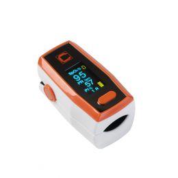 Cresta Care POA300S Saturatiemeter | zuurstofmeter |  meet zuurstof percentage in het bloed | meet hartslag |SPO2