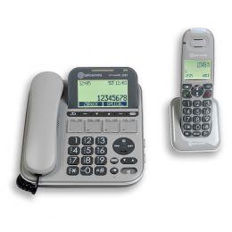 Amplicomms Powertel2880BNL Combo senioren dect telefoon voor de vastelijn