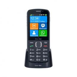Bea-Fon SL860s Touch Senioren mobiele telefoon | Simlock vrij | 4G | GRATIS L-mobi Jaarbundel