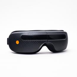 Cresta Care SMC110 Oogmassage bril | Ontspannende massage | Verwarming | Rustgevende muziek | Oplaadbaar