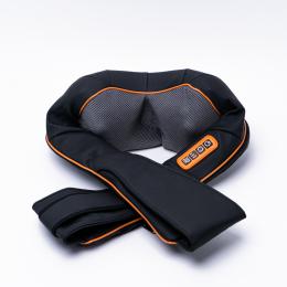 Cresta Care SMC120 Shiatsu Massagekussen |  Nek schouder massage apparaat | Oplaadbaar