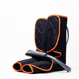 Cresta Care SMC160 Beenmassage  | Aderdruk massage | Voetmassage | Kuitmassage | Universele pasvorm | Oplaadbaar