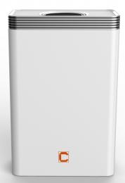 Cresta Care CAC225 Luchtreiniger   4 in 1 filter   HEPA Filter   99,97% Luchtreiniging   Wit
